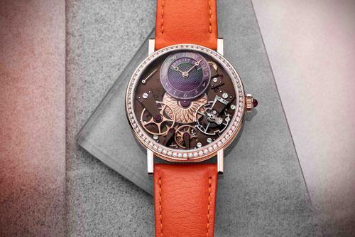 北京宝玑手表维修